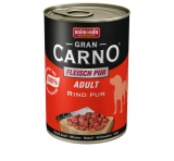 Animonda Carno Adult hovězí 400g