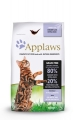 Applaws Cat Adult Chicken+Duck 400g