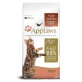 Applaws Cat Adult Chicken+Salmon 400g