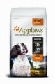 Applaws Dog Adult Small/Medium Chicken 7,5kg