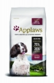Applaws Dog Adult Small/Medium Chicken+Lamb 7,5kg
