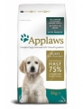 Applaws Dog Puppy Small/Medium Chicken 7,5kg