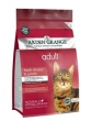 Arden Grange Adult Cat fresh chicken & potato grain free 8kg