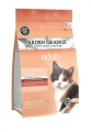 Arden Grange Adult Cat fresh salmon & potato grain free 400g