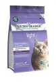 Arden Grange Cat light fresh chicken & potato grain free 8kg
