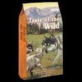 Taste of the Wild High Praire Puppy 13,6kg